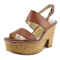 Coach Quartz Women Saddle Sandals