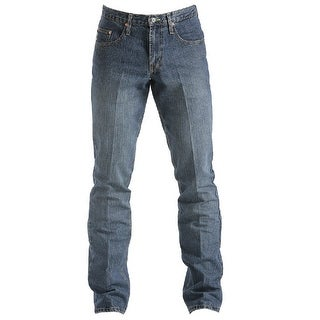 Cinch Western Denim Jeans Mens Dooley Handsand Relaxed MB93034002