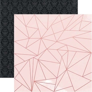 """Auroral - Sparkle Double-Sided Specialty Cardstock 12""""X12"""" (10/Pack)"""