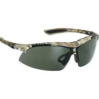Legendary Whitetails Men's Ultimate Hunter Multi-Lens Sunglasses Kit - Camo
