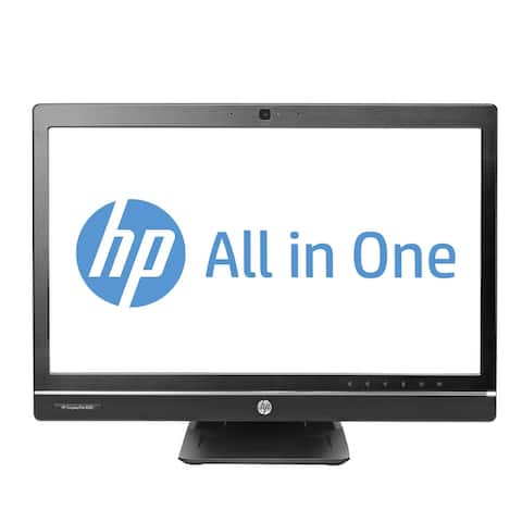 HP Compaq 8300 Elite 23.0 in A1 Refurbished PC - Intel Core i5 3470 3rd Gen 3.2 GHz 8GB 500GB HDD DVD-RW Windows 10 Pro 64-Bit