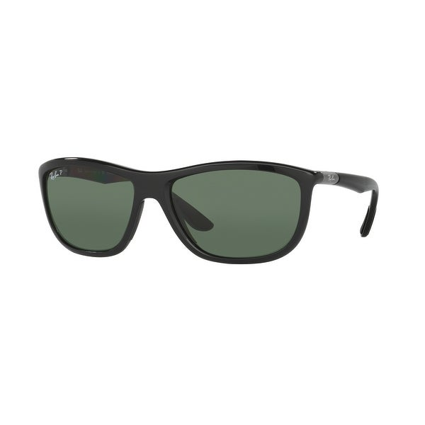 Ray-Ban RB8351 62199A 60mm Sunglasses - Black