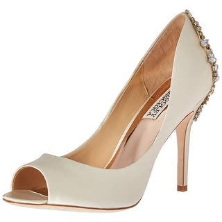 fbcd1160dbb2 Buy Badgley Mischka Women s Heels Online at Overstock