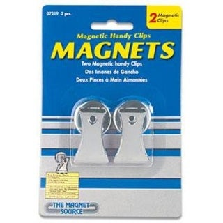 Master Magnetics 07219 Magnetic Handy Clips