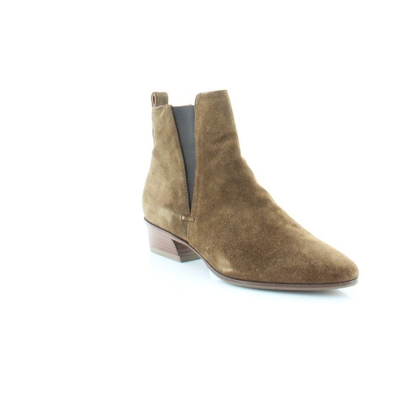 Aquatalia Fausta Women's Boots Brown - 6