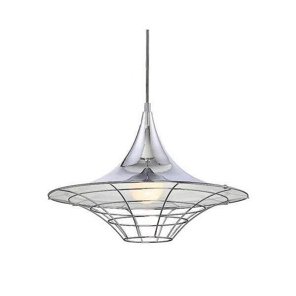 Eurofase Lighting 30015 Windsor 1 Light Full Sized Pendant