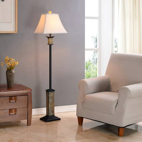 Copper Grove Hersey Floor Lamp