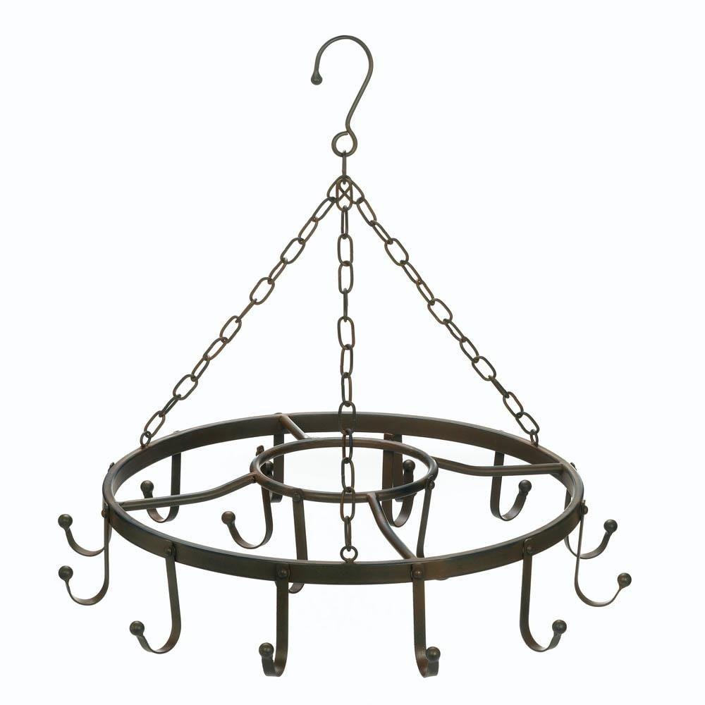 Circular Pot Hanger