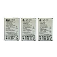Replacement LG BL-46ZH Li-ion Mobile Phone Battery - 2125mAh / 3.8v (3 Pack)