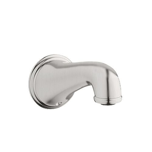 Shop Grohe 13 612 Geneva Tub Spout 6.125\
