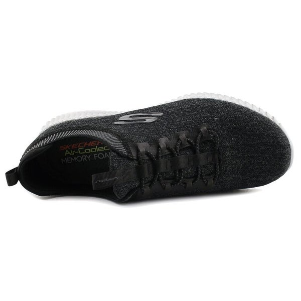 Shop Skechers Elite Flex Hartnell Men Round Toe Synthetic