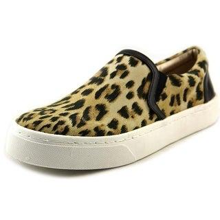 Luichiny Vay Kay Women Leopard Flats