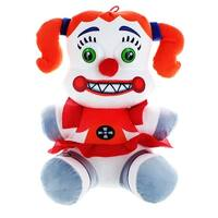 "Five Nights at Freddy's Sister Location 10"" Plush: Baby - multi"