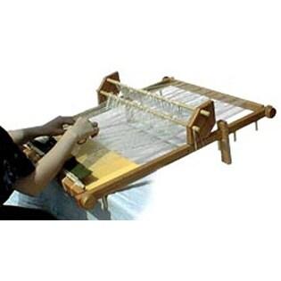 "Kliot Tapestry Loom 20"" Hard Wood-"
