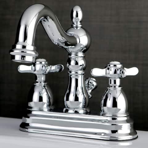 Essex 4 in. Centerset Bathroom Faucet
