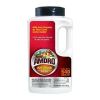 Ambrands 100099307/30075 Amdro Ant Block, 12 Oz