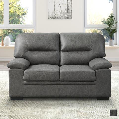 Apollo Living Room Loveseat
