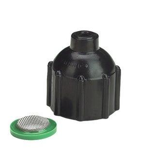 "Raindrip R336CT Riser Adapter for Low-Flow Sprinkler, 1/2"""