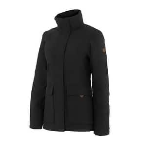 Noble Outfitters Jacket Womens Evolution Hood Waterproof Lined 28513|https://ak1.ostkcdn.com/images/products/is/images/direct/a263c1ad63de067c06fb3bb6600248b32cfde8cf/Noble-Outfitters-Jacket-Womens-Evolution-Hood-Waterproof-Lined-28513.jpg?impolicy=medium