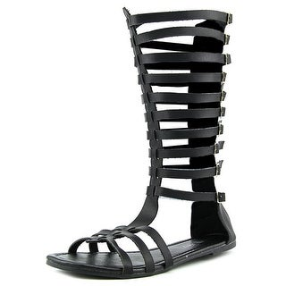 Penny Loves Kenny Tristen Women Open Toe Synthetic Gladiator Sandal
