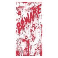 Bloody Door Cover