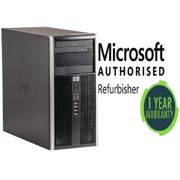 HP 6300 Tower, intel i5 3.2GHz, 16GB, 2TB, W10 Pro
