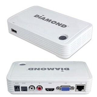 Diamond Multimedia Wpctv3000 1080P Hd Stream2tv Wireless Hdmi Display Receiver For Windows 10, Windows 8.1, Windows 8 Wi