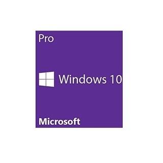 Microsoft Windows 10 Pro (64-Bit, Oem Dvd)- Fqc-08930