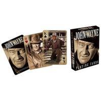 John Wayne Playing Cards - multi