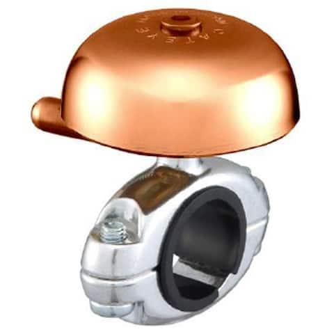 CatEye Yamabiko Brass Bicycle Bell - OH2200 Copper