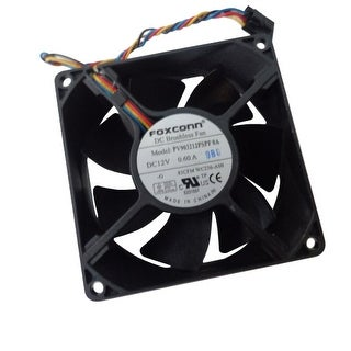 New Dell Replacement Computer Fan 92mm x 92mm 5-Pin M6792 U7581 X837C PD812