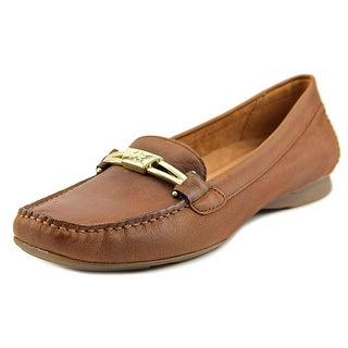 Naturalizer Saturday   Moc Toe Leather  Loafer
