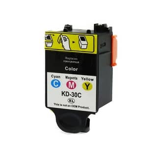 Monoprice Compatible Kodak 30XLC Inkjet - Tri - Color|https://ak1.ostkcdn.com/images/products/is/images/direct/a27832180f48b633aa95980bf5dce5649c5aa9da/Monoprice-Compatible-Kodak-30XLC-Inkjet---Tri---Color.jpg?impolicy=medium