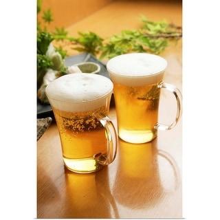 """Beer"" Poster Print"