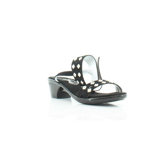 Onex Verona Women's Sandals & Flip Flops Black
