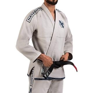 Shop Gracie Jiu-Jitsu Classic GI - White - Free Shipping