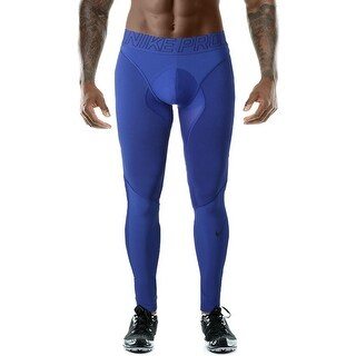 Nike Mens Athletic Tights Compression Performance