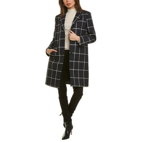 Jane Post Blazer Coat
