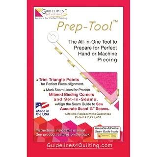 Prep-Tool-