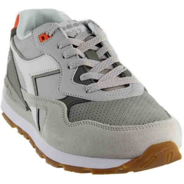 a952d01a Shop Diadora Womens N - 92 Wnt Running Athletic Sneakers Shoes ...