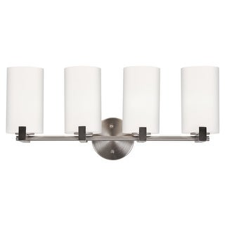 Design House 577536 Eastport 4-Light Vanity Light
