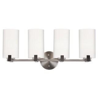Design House 577536 Eastport 4-Light Vanity Light
