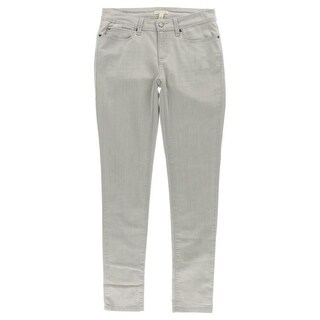 Eileen Fisher Womens Colored Skinny Jeans Colored Skinny Fit