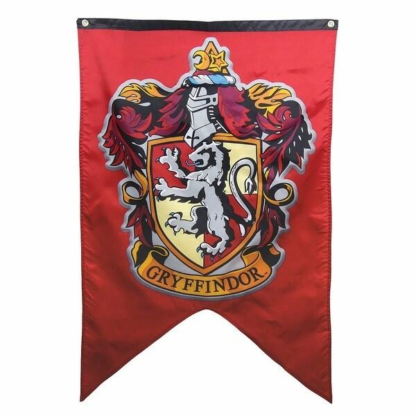 Harry Potter House Banner - Gryffindor