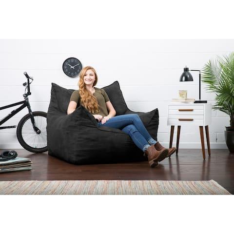 Big Joe Imperial Lounger Bean Bag Chair