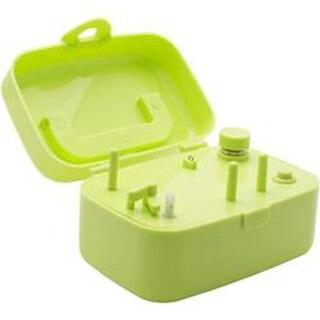 Sidewinder Portable Bobbin Winder-Green