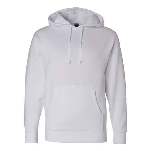Independent Trading Co. - Heavyweight Hooded Sweatshirt