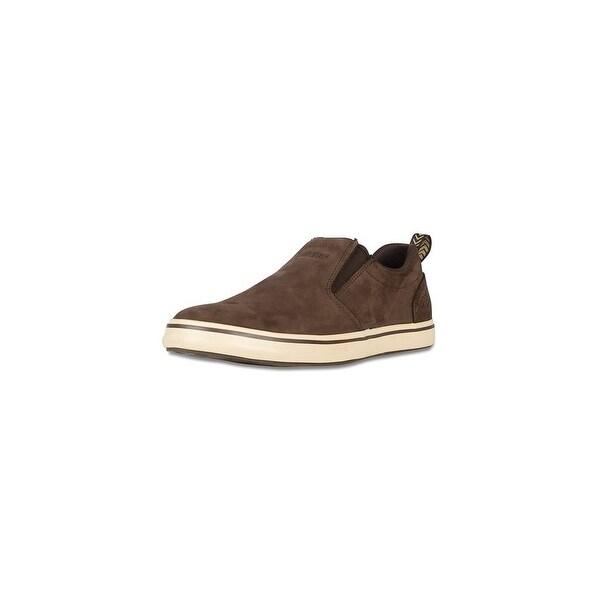 Xtratuf Mens Sharkbyte Deck Shoes w/ Non-Marking Chevron Outsole - Size 11