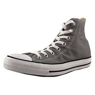 Converse Chuck Taylor All Star Print HI Round Toe Canvas Sneakers