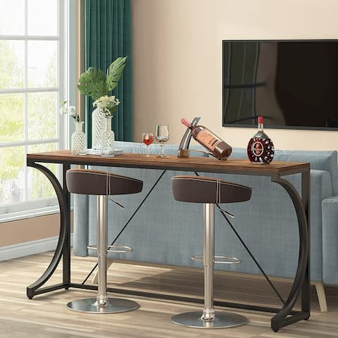 70.8 inches Extra Long Sofa Table